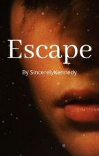 Escape by bellaanabeauty1