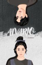 ALVARIO by shrilnw24