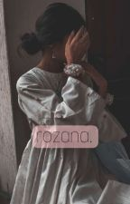 Rozana by ManahilKhaan3