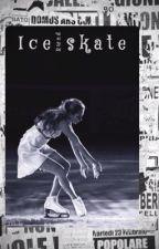 Ice skate / حذاء تزلج by rawend_