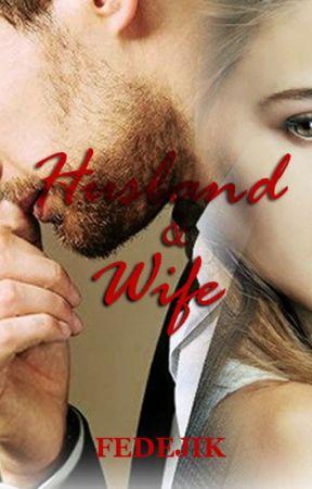 Husband and Wife by fedejik