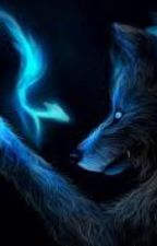 The Wolf King by Krios530