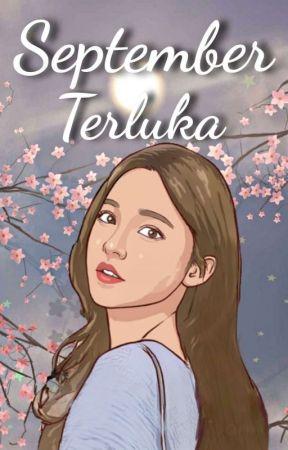 September Terluka by DiaryCa_