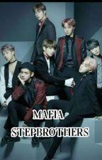 Mafia Stepbrothers by JaveriaNaveed4