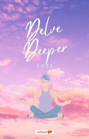 Delve Deeper Contest by WattpadLGBTQ-IN