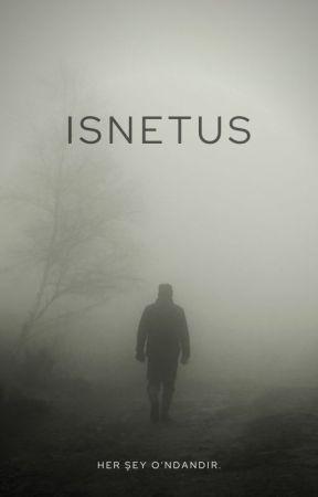 ISNETUS by isnetus