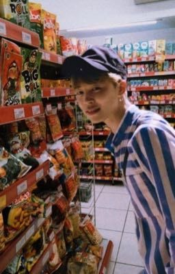 convenience store - pjm
