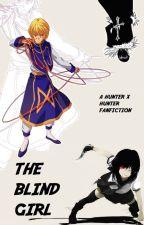 The Blind Girl - Hunter x Hunter by be-tragic