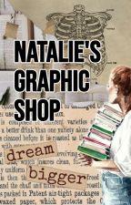 Natalie's Graphic Shop by -SparkleF0r3v3r-
