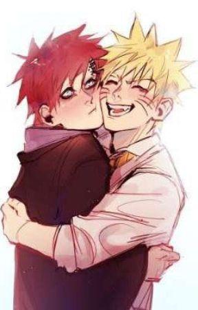 When Rasa meets Naruto by h0rnynaru