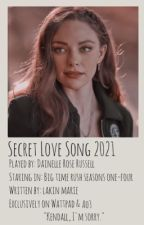 Secret Love Song | james diamond by lakin_marie