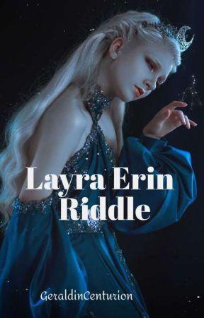 Layra Erin Riddle Black [G.C] by GeraldinCenturion