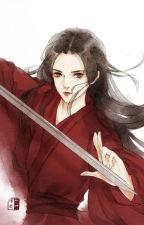 အလိုလိုက်အကြိုက်ဆောင်ခြင်းခံရသော သမီးပျို (ရှီမာယူယူ) Book 4 by ThuuThuu