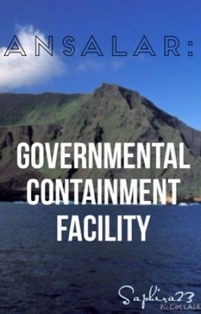 Ansalar: Governmental Containment Facility (Supernatural Roleplay) by saphira23