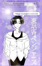 Tokyo revengers x reader smut by LemonUsagi