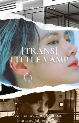 [TRANS] [JOHNTEN] LITTLE VAMP