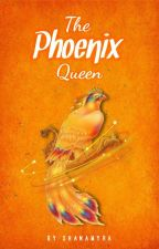 The Phoenix Queen by shanamyra