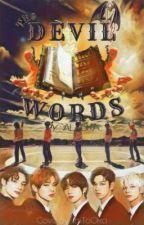 THE DEVIL WORDS || كلمات الشيطان بقلم A_L_A_S_K_A_23