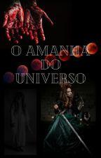 'O AMANHA DO UNIVERSO by anonimaflix