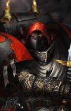 Warhammer 40k Black Templar Male Reader x RWBY by HereticalSpaceMarine