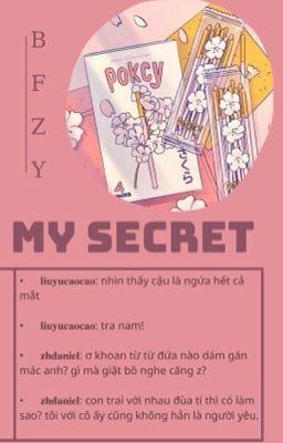| Bạo Phong Châu Vũ | My Secret |