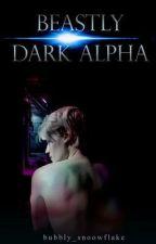Beastly - Dark Alpha von bubbly_snoowflake