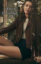 Life is Strange  by shanlighting