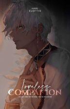 Loveless Companion by eleftis