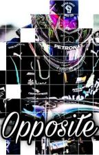 OPPOSITE - Lewis Hamilton by ness_is_here