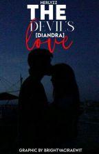 [Diandra]The Devil'S Love(slow Update) by herlyzz