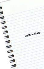 emily's diary KEEP OUT! by uhhellowantsomechips