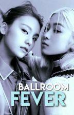 Ballroom Fever - Ryeji [ongoing] by cherryong_2