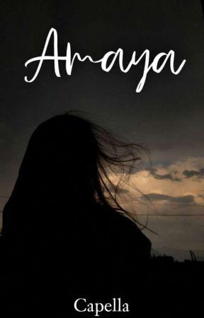 AMAYA [ON GOING] by Hauzakim