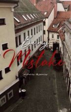 Be My Mistake | jaywon by jseoncigs
