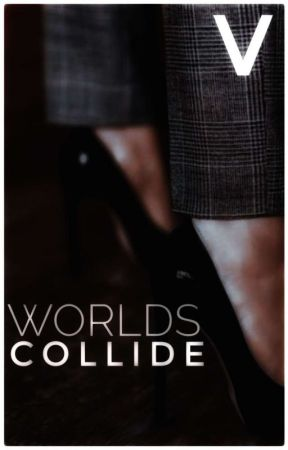Worlds Collide || 18+ by parttimesinnerslut