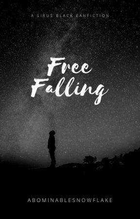 Free Falling - Revised (Sirius Black) by abominablesnowflake