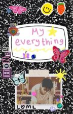 My Everything   lee jeno by marshanllows
