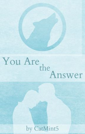 You are the Answer {boyxboy} ✓ (Dogs, Bats & Monkeys series, Book I | Riley) by CatMint5