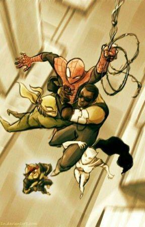Ultimate Spider-Man Trash by MucizeviMarvelFan