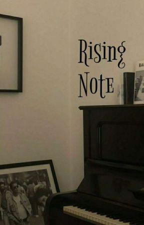 Rising Note   Yoonmin(+18) by fridaben