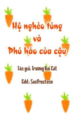 【Đam mỹ/ABO】Hộ nghèo túng và Phú Hào của cậu