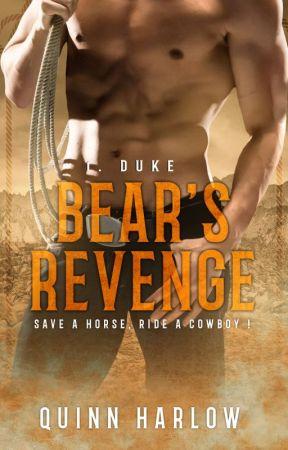 Bear's Revenge - Duke by QuinnHarlow