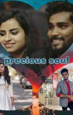 Precious Soul 💖 by Kalpananira