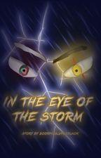 Electric Pyschos- A KamiDeku Story by EijiroZeSlytherin