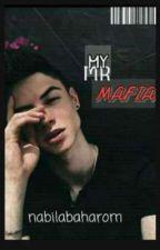My Mr. Mafia by nekotetsurou