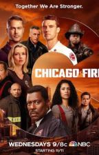 Chicago Fire  by GraceMcLachlan123