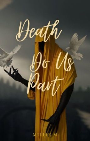 Death do us part  by Pfunzo18