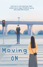 Moving On by babyssbreath