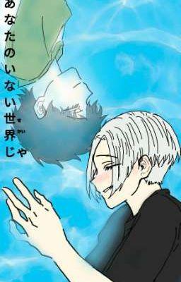 [Tokyo revengers_Mitake]Thế giới không có em.