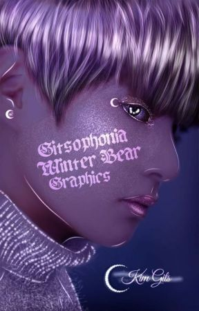 Winter Bear Gitsophonia Covers & Premades by KimGits